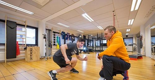 Movement Practise